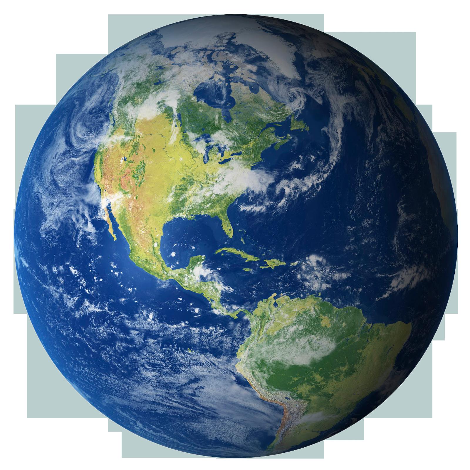 اهمیت به محیط زیست و زمین
