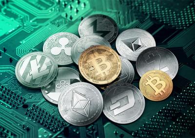 ارز دیجیتال یا Cryptocurrency ، معرفی و سرمایه گزاری !
